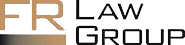 FR Law Group Footer Logo